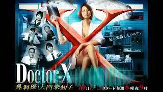 ドクターX~外科医・大門未知子~ThemeMusicCover