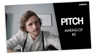 Making Of   Le Projet   PITCH   CANAL+
