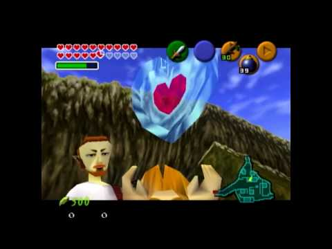 Let's Play OOT - Nimpize Adventure [Part 9]: Spirit 2 and