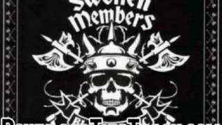 swollen members - Dark Clouds (Feat. Evidence) - Black Magic
