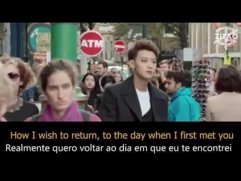 [PT-BR/ENG SUB] Z.TAO - RELUCTANTLY MV