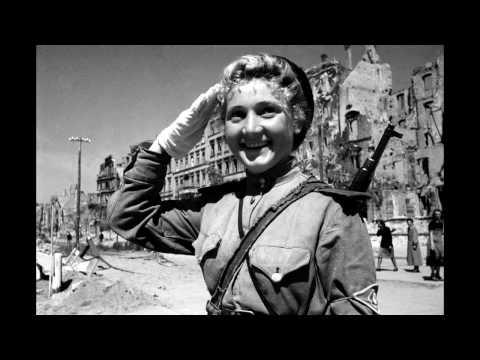 """""""Я Не Знала Войны""""/Песня к 9 мая/Песня на День Победы/Патриотическая песня."""