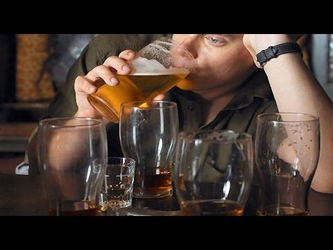 Синдром алкогольной зависимости клиника
