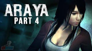 ARAYA Part 4 | Horror Game Let's Play | PC Gameplay Walkthrough