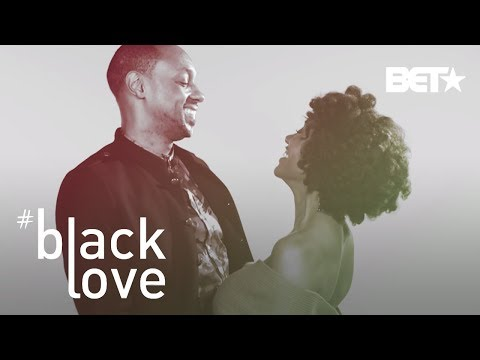 Black Love: How Simone Missick And Dorian Missick Found Black Love At A Fateful Audition