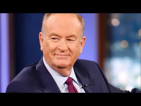 Bill O'Reilly on The Glenn Beck Show (8/25/2017)
