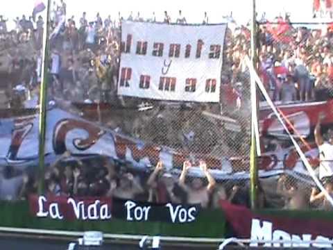 """""""Copando El Metegol ★★ Los De Siempre ★★"""" Barra: Los de Siempre • Club: Colón"""