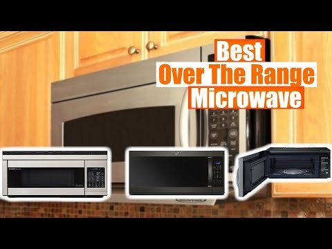 , GE JVM3160RFSS 30″ Over-the-Range Microwave Oven in Stainless Steel