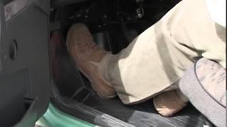Уроки вождения -1. Как быстро научиться водить автомобиль - 1