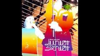 Junior Senior Move Your Feet (Extended Version)