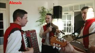 Alessis-hudobná Skupina.