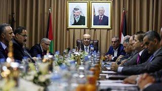 Хамас и Фатх: примирение