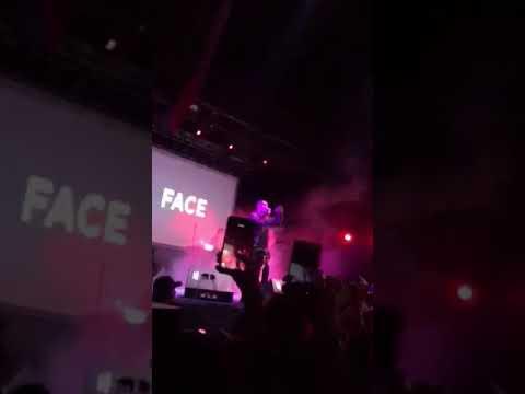 Face/концерт Фейса/Салам