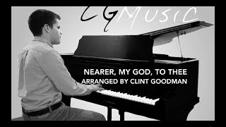Nearer, My God, To Thee - Piano Cover