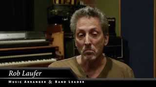 Harry Nilsson - RRHOF Interview - Rob Laufer 1