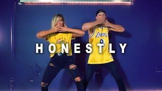 """""""HONESTLY"""" - Gabbie Hanna & Matt Steffanina Dance + Q&A"""