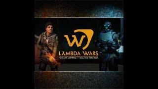 Lambda Wars 3.07a - Darkness Talks
