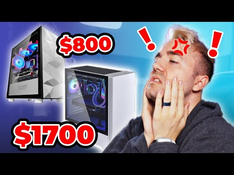 Building A Budget AND Professional Gaming/Streaming PC (during quarantine is stupid hard)