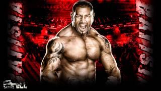"WWE: Batista 2014 Return Theme Song ► ""I Walk Alone"" by Saliva (iTunes Release)"