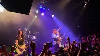 The Jungle Giants   Feel The Way I Do (Live)