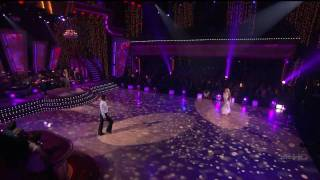 LeAnn Rimes - How Do I Live - 11.06.07 (Dancing With The Stars).[DD5.1]