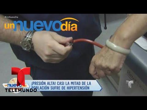 Medicamentos para la hipertensión ambulancia