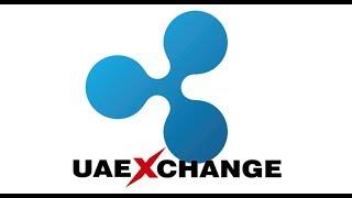 Ripple/UAE Exchange - Over 250,000 Agent Network Worldwide!