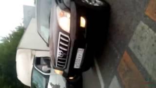 Авария в Димитровграде