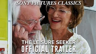 Trailer of The Leisure Seeker (2018)