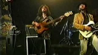 Video Charlie The Bomber - Jenom půl 1994