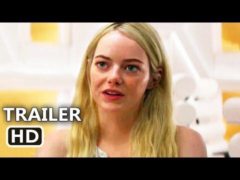 TV Trailer: Maniac (1)