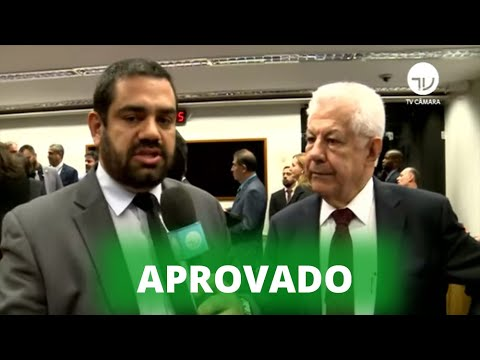 Base de Alcântara - Comissão APROVA acordo Brasil-EUA