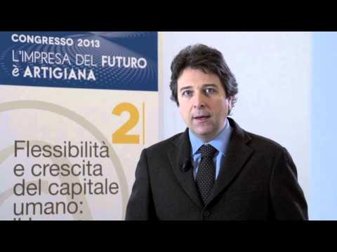 Intervista a Michele Tiraboschi