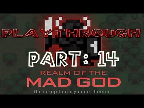 realm of the mad god pc requirements