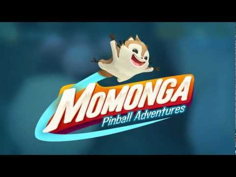 Official Momonga Pinball Adventures Teaser Trailer thumbnail
