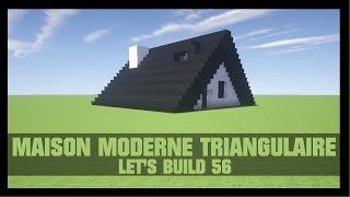 comment faire une maison moderne dans minecraft oximoz - मुफ्त ...