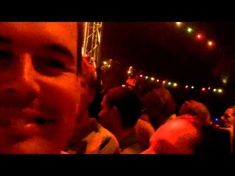 Mega Piraten Festijn Wanroij 2010 - publiek