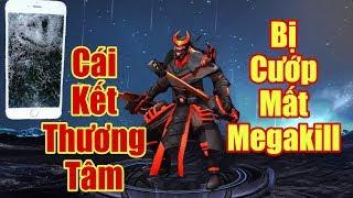 [Gcaothu] Cái kết thương tâm sau khi bị cướp mất Megakill ngay trên live stream