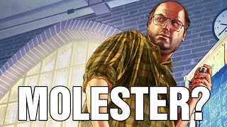 Is Lester a molester?