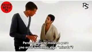 Stromae - Alors on Danse (making of) Subtitulado español