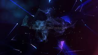 Abstract motion background hd 1080p | technology background effects video | free background effects