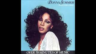 Donna Summer - Fairy Tale High (Audio)
