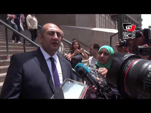 خالد علي: «أطلس» المؤسسة العسكرية يثبت مصرية «تيران وصنافير»