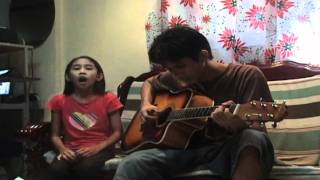 Salamat By Yeng Constantino (Acoustic Cover)