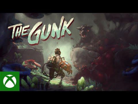 Trailer d'annonce de The Gunk
