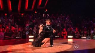 Jennifer Gray & Derek Hough-Argentine Tango - ENCORE HD