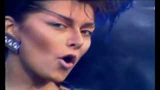 Dalbello & Mick Ronson - Gonna get close to you 1984