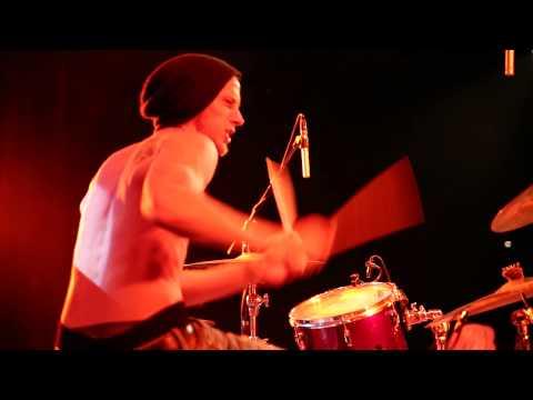 Daniel Bradley - Drummer/Percussionist