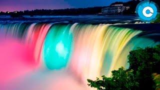 Top 10 Lugares Mas Hermosos Del Mundo 🗺