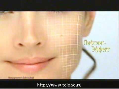 Les cosmétiques des paupières surplombant